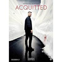 Acquitted - Seizoen 2 (DVD)