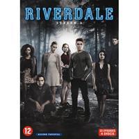 Riverdale - Seizoen 2 (DVD)