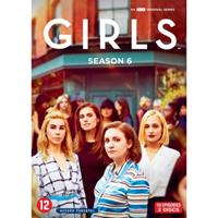 Girls - Seizoen 6 (DVD)