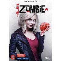 iZombie - Seizoen 2 (DVD)