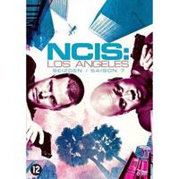 NCIS Los Angeles - Seizoen 7 (DVD)