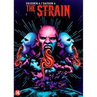 Strain - Seizoen 4 (DVD)