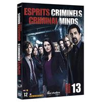 Criminal minds - Seizoen 13 (DVD)