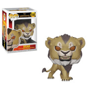 Pop! Vinyl The Lion King (2019) POP! Disney Vinyl Figure Scar 9 cm
