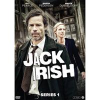 Jack Irish - Seizoen 1 (DVD)