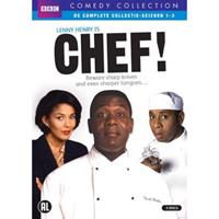 Chef - Complete collection (DVD)
