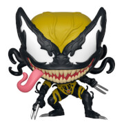 Pop! Vinyl Marvel Venom POP! Marvel Vinyl Figure X-23 9 cm