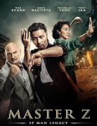 Universal Pictures Master Z: Ip Man Legacy