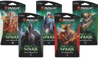 Wizards of The Coast Magic The Gathering - War of the Spark Theme Booster