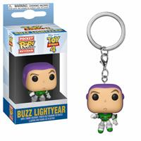 Funko Toy Story 4 Pocket POP! Vinyl Keychain Buzz Lightyear 4 cm