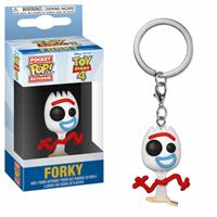 Funko Toy Story 4 Pocket POP! Vinyl Keychain Forky 4 cm