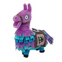 Jazwares Fortnite Plush Figure Lama Loot 18 cm