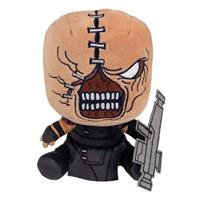 Gaya Entertainment Resident Evil 2 Stubbins Plush Figure Nemesis 20 cm