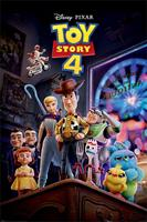 Pyramid International Toy Story 4 Poster Pack Antique Shop Anarchy 61 x 91 cm (5)