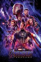 Pyramid International Avengers: Endgame Poster Pack Journey's End 61 x 91 cm (5)