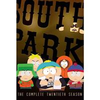 South park - Seizoen 20 (DVD)