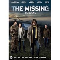 The missing - Seizoen 2 (DVD)