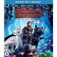 Hoe Tem Je Een Draak 3 (3D) Blu-ray