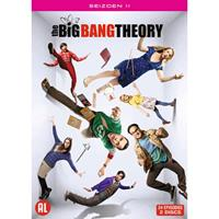Big bang theory - Seizoen 11 (DVD)