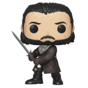 Pop! Vinyl Game of Thrones POP! Television Vinyl Figure Jon Snow 9 cm