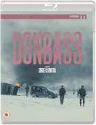 Montage Pictures Donbass