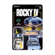 Super7 Super 7 Rocky ReAction Figure (Paullie`s Robot)