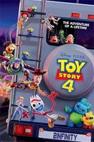 Pyramid International Toy Story 4 Poster Pack Adventure Of A Lifetime 61 x 91 cm (5)