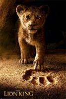 Pyramid International The Lion King Poster Pack Future King 61 x 91 cm (5)