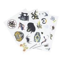 Paladone Products Overwatch Gadget Decals Iconic Characters