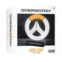 Paladone Products Overwatch Light Logo 25 cm