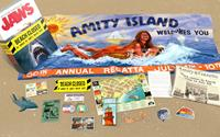 Doctor Collector Jaws Kit Amity Island Summer of 75