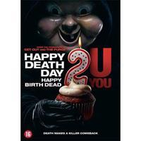 Happy Death Day 2U DVD