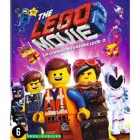Lego Movie 2 - The Second Part Blu-ray