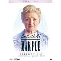 Miss Marple - Seizoen 4-6 (DVD)