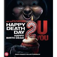 Happy death day 2U (Blu-ray)