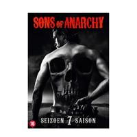 Sons of anarchy - Seizoen 7 (DVD)