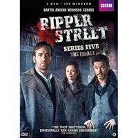 Ripper street - Seizoen 5 (DVD)
