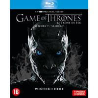 Game Of Thrones - Seizoen 7 Blu-ray