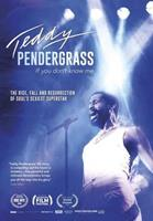Teddy Pendergrass - If You Dont Know Me