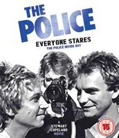 The Police - Everyone Stares - The Police Inside