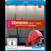 Idomeneo (Import)