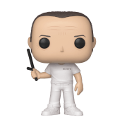 Pop! Vinyl The Silence of the Lambs POP! Movies Vinyl Figure Hannibal 9 cm