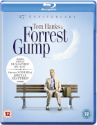Paramount Home Entertainment Forrest Gump - 25th Anniversary Edition