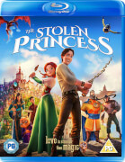 Spirit Entertainment The Stolen Princess