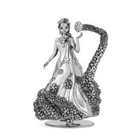 Royal Selangor Disney Princess Music Carousel Elsa 11 cm