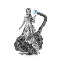 Royal Selangor Disney Princess Music Carousel Elsa Limited Edition 11 cm
