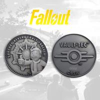 FaNaTtik Fallout Collectable Coin Vault-Tec