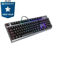 Coolermast CK350 RGB Outemu Red switch