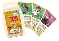 Winning Moves Grimm's Märchen Card Game Top Trumps *German Version*