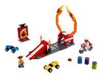 LEGO ® Toy Story 4 - Duke Caboom's Stunt Show